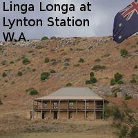 Linga Longer Farm Stay